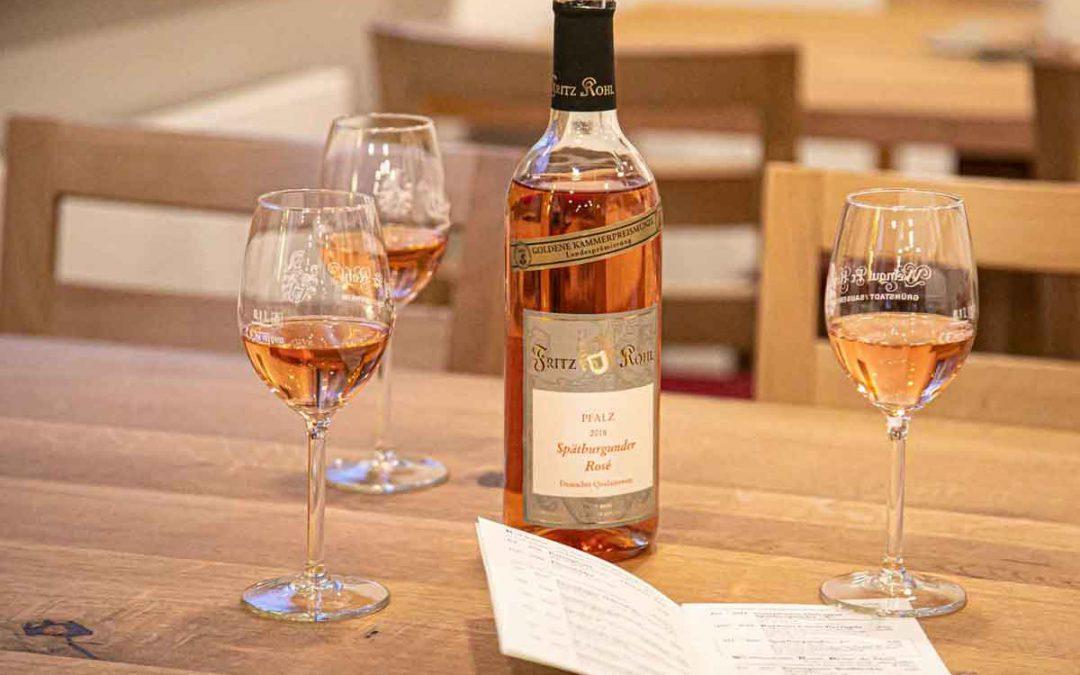 Wir freuen uns, Ihnen endlich unsere neuen Jahrgänge im Weingut vorstellen zu können!